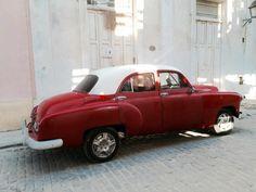 Havanna Street Oldtimer Havanna, Cuba, Vehicles, Autos, Antique Cars, Car, Vehicle, Tools