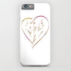 #iphoneskin#heart#love#wings#coeur#amour#ailes#1mondeapart