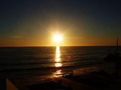 Pretty sunset.....