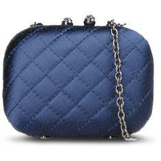 Philosophy di Alberta Ferretti Accessories   Bag ($240) ❤ liked on Polyvore