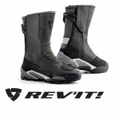 Rev It Apache Waterproof Boots http://www.getgeared.co.uk/rev_it_apache_motorcycle_boot_wp?leadsource=ggs1402&utm_campaign=ggs1402 £164.99