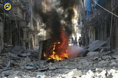 Syrian monitor: Russian airstrikes killed 9,300 in past year: http://bigstory.ap.org/2c104d6e886f4695b675450ecfc1efbe&utm_source=android_app&utm_medium=pinterest&utm_campaign=share    Shared via AP Mobile. Download the app now:  iOS - http://itunes.apple.com/us/app/ap-mobile/id284901416?mt=8  Android - https://play.google.com/store/apps/details?id=mnn.Android&referrer=utm_source=share_item&utm_medium=pinterest