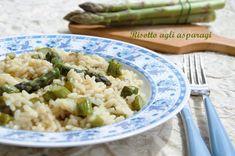 Risotto+agli+asparagi+ricetta+semplice
