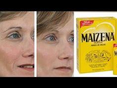 Máscara caseira para rejuvenescer a pele e acabar com as rugas do rosto
