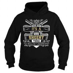 I Love SHEEHY SHEEHYBIRTHDAY SHEEHYYEAR SHEEHYHOODIE SHEEHYNAME SHEEHYHOODIES  TSHIRT FOR YOU T-Shirts