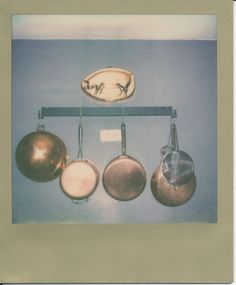 Impossible Project: PX 680 Color Shade, Gold Edition
