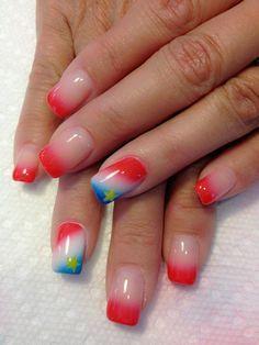 acadian nails - Google Search
