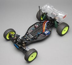 RC10B4.1 Worlds Car: Team Associated - Champions By Design - Nitro and Electric RC Cars