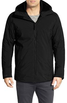 Arc teryx  Koda  Athletic Fit Hooded Shell Jacket  918bb7260c