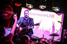 Corporate Event- #EurosaverLIVE Galway