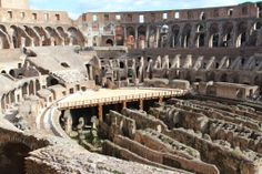 Travel with the children to see the colosseum in Rome. Visit www.theeducationaltourist.com for tips on making YOUR dream vacation a reality. Travel with the children!