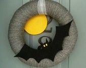 Halloween Wreaths autumn-halloween-thanksgiving