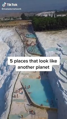 Amazing Places On Earth, Beautiful Places To Travel, Cool Places To Visit, Places To Go, Vacation Places, Dream Vacations, Vacation Spots, Packing Tips For Vacation, Travel Goals