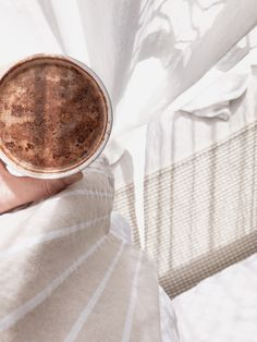 Coffee - Weekend - Chocolate - Linen - Photography - Content - Love - Sunday -  Light Coffee Time, Sunday, Content, Interiors, Photo And Video, Chocolate, Lifestyle, Photography, Instagram
