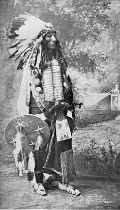 TURNING BEAR , 1900