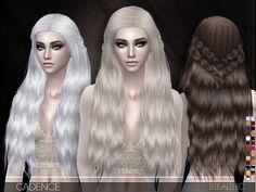 Stealthic - Cadence (Female Hair)