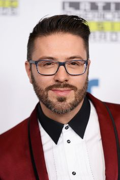 Danny Gokey Photos Photos - Recording artist Danny Gokey attends the 2016 Latin American Music Awards at Dolby Theatre on October 6, 2016 in Hollywood, California. - 2016 Latin American Music Awards - Press Room