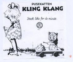 Pusekatt Åsmund S. Lærdal