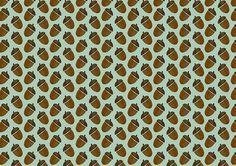 recursos molongos: 8 estampados otoñales