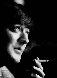 Stephen Fry: I think we have all experienced passion that is not in any sense reasonable.