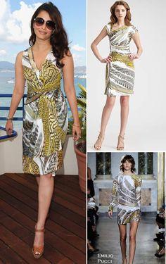 Cannes Day 2 – Sarees vs. Gowns | WeddingSutra Editors Blog – WeddingSutra.com