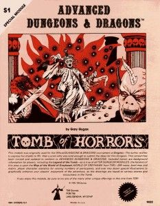 5 role-playing products that shaped how I play Dungeons & Dragons 1978-2000