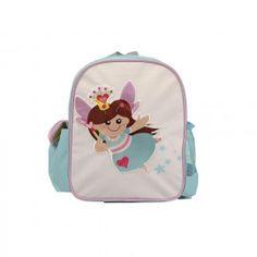 WoddlersToddler Backpack - Fairy Princess