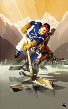 Ambri' Piotta HC Vintage Posters by Francesca D'Ottavi Hockey Posters, Hockey Logos, Ice Hockey Teams, Hockey Sport, Hockey Drawing, Nhl Wallpaper, Shoe Poster, Sports Graphic Design, Sports Wallpapers