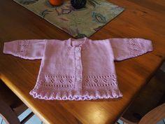 a20ebff35 Vintage Baby Knitting Patterns Page 5