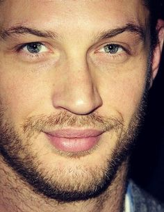 The amazing English actor, Tom hardy on this Gallery Images Source: Pinterest