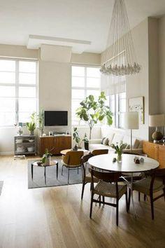 Easy and Advantageous Small Apartment Decorating Ideas | DesignArtHouse.com - Home Art, Design, Ideas and Photos