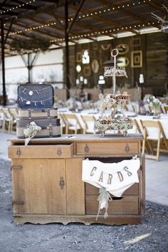 Gift Table Ideas on Pinterest Gift Table, Wedding Card Boxes and ...