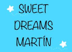 SWEET+DREAMS+de+Pensándote+por+DaWanda.com