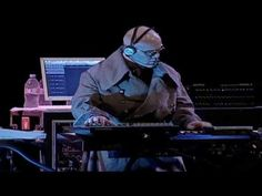 Thomas Dolby - One of Our Submarines (Live)