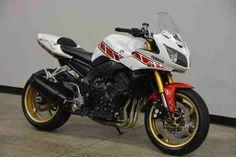 Yamaha FZ1 Retro