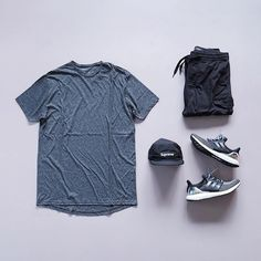 WEBSTA @ wdywt -  or : #WDYWTgrid by @kickstography#mensfashion #ootd #outfit: #Bershka: #Bershka: #Adidas #UltraBoost: #Supreme#WDYWT for on-feet photos#WDYWTgrid for outfit lay down photos•