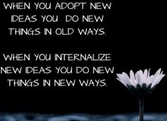 New Way to an Old Way  - Read it all here:  http://pajamasnotebook.com/new-way-to-an-old-way/
