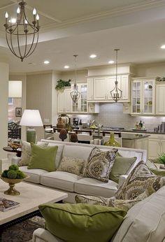 Nice 100+ Transitional Living Room Decor Ideas