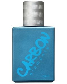 rue21 CARBON elements for Guys I bought this for my boyfriend! Smells Great!