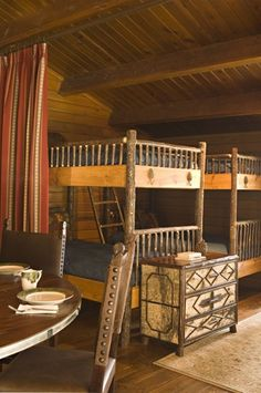 Lake Arrowhead lodge rental - Sugar Pine Bunks