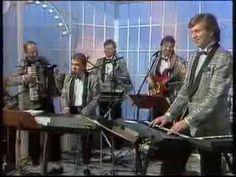 Vikingarna i Café Norrköping 1988