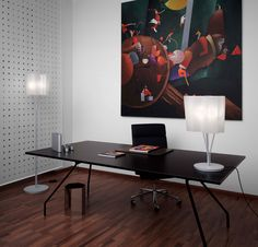 Logico Floor Lamp | Artemide at Lightology