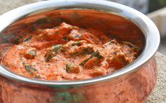 Ajwaini Tamatar Bhindi Recipe