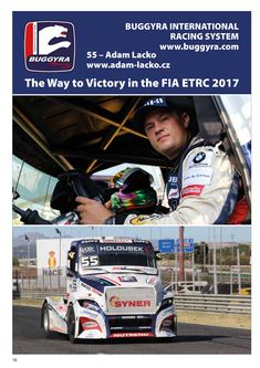 World Truck Racing Promotion - online magazine Social Networks, Social Media, Media Campaign, Online Advertising, Sale Promotion, Circuit, Competition, Champion, Racing