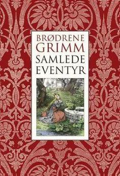 """Samlede eventyr - bind 1og 2"" av Jacob Grimm Grimm, Reading, Books, Libros, Book, Reading Books, Book Illustrations, Libri"
