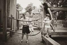 Active Family, Family Photographs, Family Photography, Unique Family Photographs, Scranton Family Photography, Nay Aug Park Scranton, www.leahdanielsphotography.com