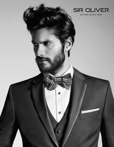 Greek model Yiorgos Karavas