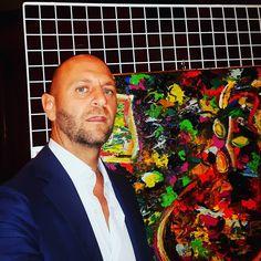 """Mi piace"": 8,647, commenti: 57 - Cesare Catania FUN PAGE 🎨 (@art_cesarecatania) su Instagram: #cesarecatania #cesare #catania #architecture #art #design #artist #interiordesign #artgallery #museum #momamuseum #contemporaryart #painting #sculpture #masterpiece #abstract #colour #современноеискусство #現代美術 #当代艺术 #madeinitaly #室内设计 #インテリアデザイン #дизайнинтерьера #最重要的当代艺术家 #mostimportantcontemporaryartist #Самыйважныйсовременныйхудожник"