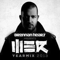 Brennan Heart presents WE R Hardstyle Yearmix 2013 by BrennanHeart on SoundCloud