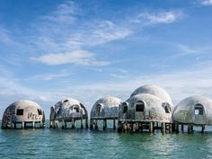 15 Incredible Places That Will Change The Way You Think About Florida Abandoned Buildings, Abandoned Places, Beautiful Places To Visit, Cool Places To Visit, Amazing Places, Places Around The World, Around The Worlds, Creepy History, Marco Island Florida